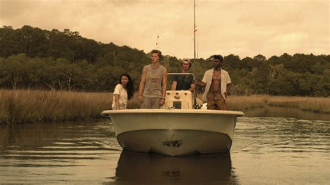 'Outer Banks': Netflix's Steamy YA Mystery Bares Skin in