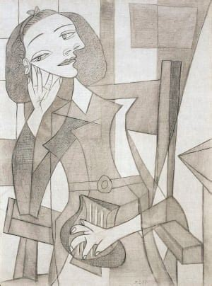 Pablo's people: the truth about Picasso's portraits   Art