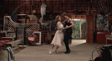 10 Secrets From The Set Of Dirty Dancing That Will Make