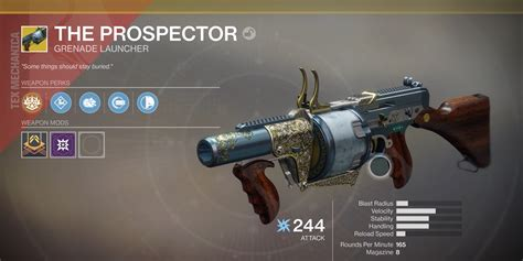 Destiny 2: How To Get Every Exotic Weapon | All Exotics