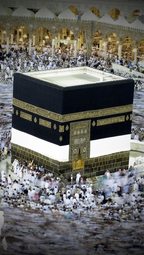 Download Mecca 1080 x 1920 Wallpapers - 4565832 - Islamic