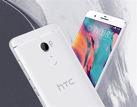 HTC One X10 officially unveiled – HTC Source