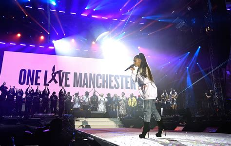 Ariana Grande Raised £2 Million In Three Hours During One