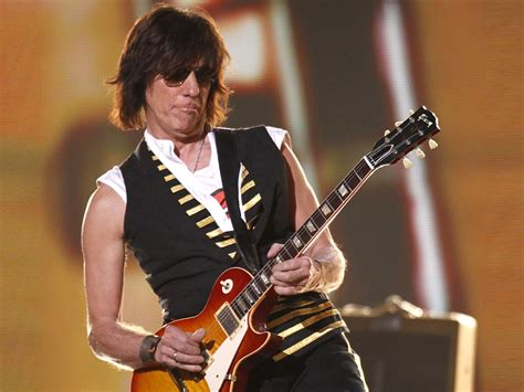 INTERVIEW: Jeff Beck on Les Paul and new Rock 'N' Roll