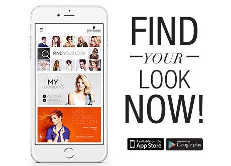 Find The Look App - Decorating Ideas