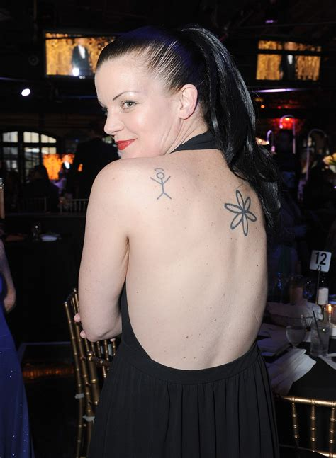 Pauley Perrette Archive - SAWFIRST | Hot Celebrity Pictures