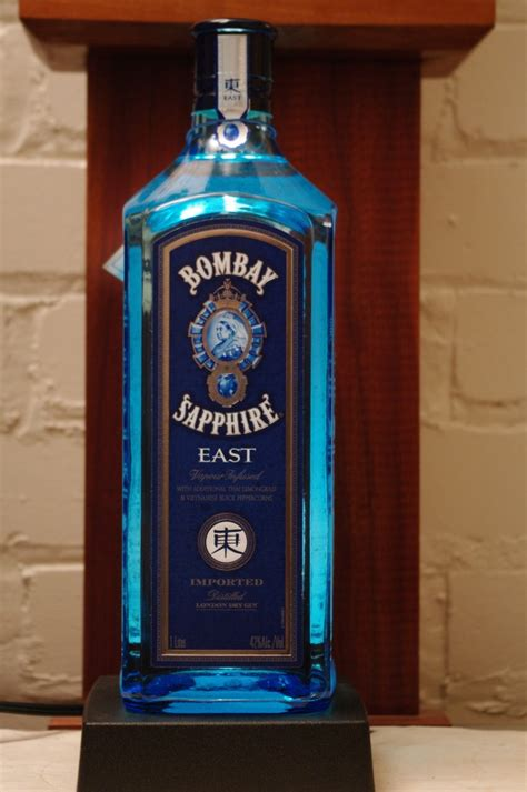Bombay Sapphire East | Spirits Review