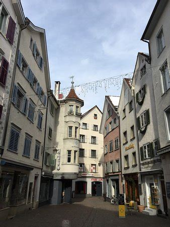 Old Town Chur: UPDATED 2020 All You Need to Know Before