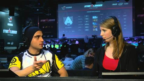 Interview with KuroKy by Sheever - YouTube