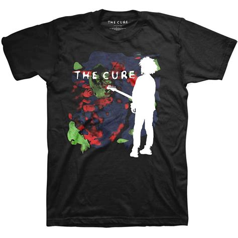 The Cure 'Boys Don't Cry' T-Shirt