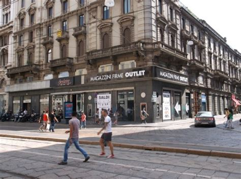 The designer discount shopping secrets of Milan – The Upcoming