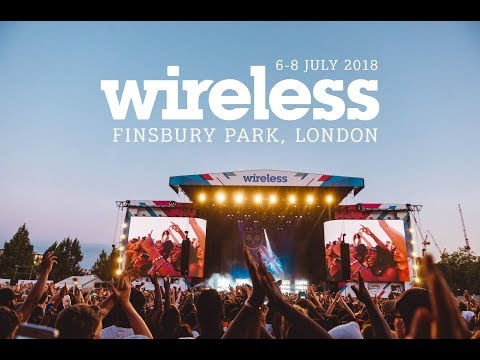 Wireless Festival 2018: Tickets, acts, price, dates, line