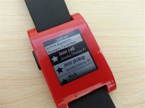 Glympse announces Pebble app for simple location sharing