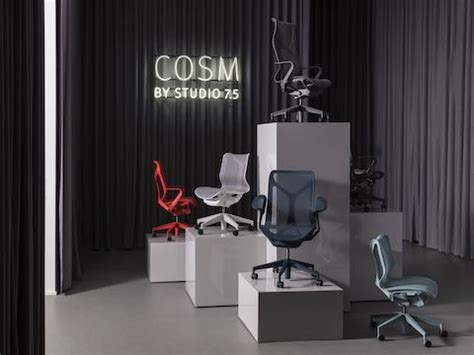 """In Milan, Herman Miller Presents """"For You Everyone,""""—an"""