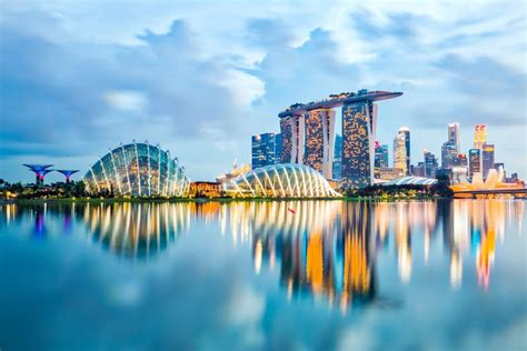Moving to Singapore - A Guide for Expats | 1st Move Blog