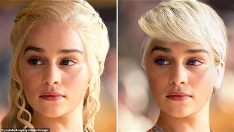 How Game of Thrones characters should look according to