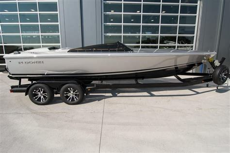 2020 Donzi 22 Classic Power Boat For Sale - www